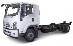 Isuzu FORWARD-12